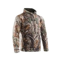 Men's Camouflage Big Logo Hunting Hoody Tops by Under Armour (Misc.)  http://www.amazon.com/dp/B006D9XIWO/?tag=classy111-20  B006D9XIWO