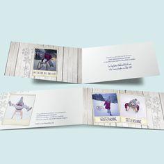 Weihnachtskarte Winterwonne - Online Shop für Weihnachtsgrüße
