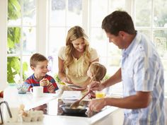 Diet Detective: 14 Tips to Raise a Healthy Family