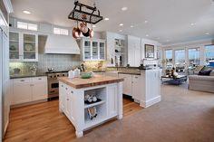 Daily Glamorous #kitchen