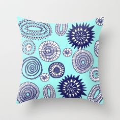 Urchin Pillow