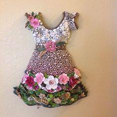 Dresses from Susan Wechsler