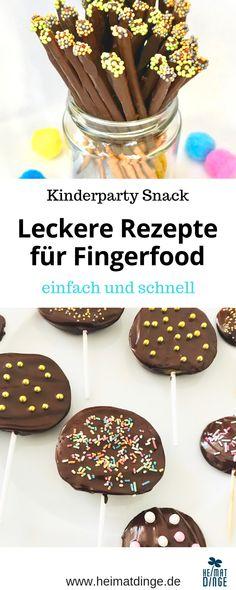 Rezept für einen leckeren Snack für den Kindergeburtstag: Schokoapfel und Schokosticks selber machen. Essen auf dem Kindergeburtstag muss praktisch sein. Deshalb sind Fingerfood und kleine Snacks gefragt, die leicht in die Hand zu nehmen und schnell von den kleinen Schleckermäulern zu essen sind. Wie du die Schokofrüchte selber machen kannst, zeige ich dir hier. #fingerfood#kindergeburtstag#snack#essen