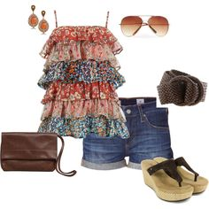 summer2, created by christypearson32 on Polyvore