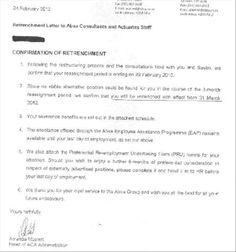Best Ideas For Domestic Worker Retrenchment Letter Template South pertaining to Retrenchment Letter Template - Professional Templates Ideas Formal Letter Writing Format, Formal Letter Template, A Formal Letter, Letter Templates Free, Domestic Worker, Grammar And Punctuation, Business Letter, Letter Example, Letters