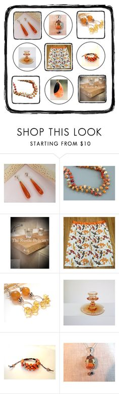 Monday Sales! by therusticpelican on Polyvore featuring Shamballa Jewels, modern, contemporary, rustic and vintage