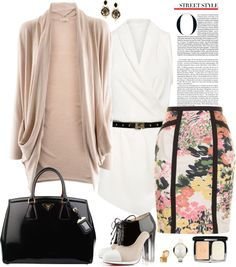 """""""Daily Look"""" by dreamfashionjewelry ❤ liked on Polyvore"""