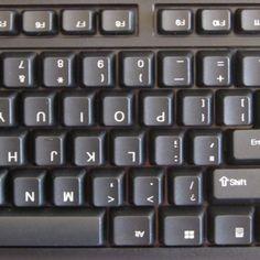 Keyboard Prank - Office shenanigans @Carrie Dahlquist