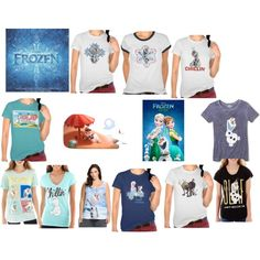you gotta love olaf by chaileemtchll on Polyvore