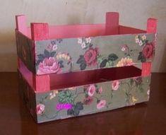 Cajas de Fresas (pág. 13) | Hacer bricolaje es facilisimo.com