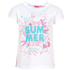 Tee-shirt motif mode Fille - Kiabi - 3,99€