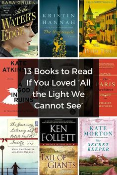 How many have you read?