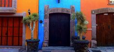 san miguel colorful by marco antonio torres