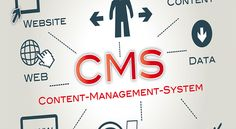 Top 5 content management systems. #Content #Marketing