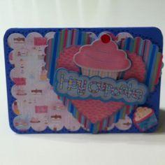 Cricut Imagine - Yummy Cartridge