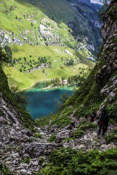 Appenzell by Daniel Wewerka, via 500px