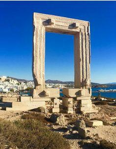 Naxos-Kikladhes-Greece