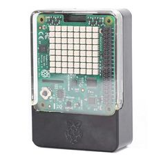 Raspberry Pi Sense HAT Case for Raspberry Pi B+/2B/3B. Find the cool gadgets at a incredibly low price with worldwide free shipping here. Raspberry Pi Sense HAT Case For Raspberry Pi B+/2B/3B - Black, Raspberry Pi, . Tags: #Electrical #Tools #Arduino #SCM #Supplies #Raspberry #Pi