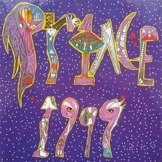 """#92. """"1999"""" ***  Prince (1982)"""