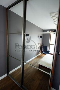 Parkiety i podłogi drewniane Warszawa | Realizacje – podłogi Mirror, Mirrors