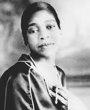 Bessie Smith- Jazz Singer