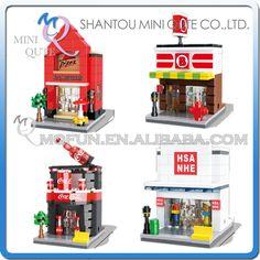 $19.25 (Buy here: https://alitems.com/g/1e8d114494ebda23ff8b16525dc3e8/?i=5&ulp=https%3A%2F%2Fwww.aliexpress.com%2Fitem%2FFull-Set-4pcs-lot-Mini-Qute-HSANHE-food-beverage-pizza-Shop-kids-diamond-plastic-building-blocks%2F32739432938.html ) Full Set 4pcs/lot Mini Qute HSANHE food beverage pizza Shop kids diamond plastic building blocks model brick educational toy for just $19.25