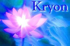 ♥ De Coração a Coração ♥: KRYON - VÍDEO