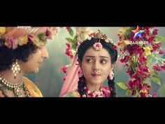 #राधाकृष्ण | 17 अक्टूबर, रात 9 बजे - YouTube Radha Krishna Holi, Radha Krishna Pictures, Good Night Beautiful, Sarcasm Quotes, New Whatsapp Status, Hanuman, Flower Wallpaper, Hindi Quotes, Wallpapers