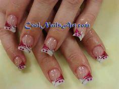 Image detail for -nails nail polish nail design Nail Art Ideas nail art designs nail ...