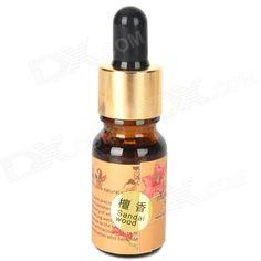 Meijuya Aromatherapy Essential Oil - Sandalwood Scent (10mL)
