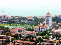 Xiamen University...can't wait to explore you this summer!