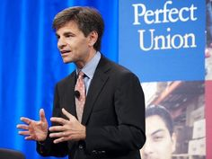 Washington Post: George Stephanopoulos's Clinton Donations 'Immediate Crisis for ABC News'