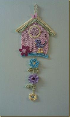.... crochet
