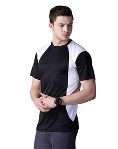Sports T-Shirts Men – Atheno India