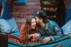 Adventurous Boho Wedding Photographer Illinois Sunset Cliffs San Diego, Los Padres National Forest, Chicago Engagement Photos, Adventure Couple, Photo Location, Boho Wedding, Illinois, Love Story, Photoshoot