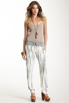Gypsy05 Silk Pant  Very comfy and cool.