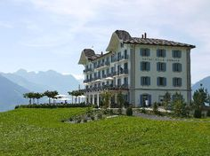 Photos of Hotel Villa Honegg, Ennetbuergen - Hotel Images - TripAdvisor
