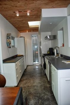 Casa Container de um Piso entre 45 m² e 130 m² (5 cases)