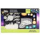 "Edu Science - Glow in the Dark 750 Piece Ultimate Galaxy Set - Edu-Science - Toys""R""Us"