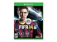 awesome FIFA 14 (Microsoft Xbox One 2013) Brand New Factory Sealed - For Sale