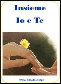 Insieme....Io e....Te