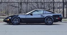 Show off your C4 Custom Wheels! Pics! - Page 43 - CorvetteForum - Chevrolet Corvette Forum Discussion