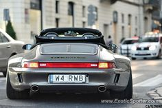 Other Other spotted in Warsaw, Poland Warsaw Poland, Porsche Boxster, Bicycles, F1, Cool Cars, Sport Cars, Stuttgart, Bike, Bicycle