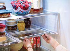 Best Refrigerators For Entertaining | Refrigerator Reviews - Consumer Reports