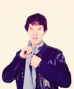 Benedict Cumberbatch. He who is ruining my life with his perfection