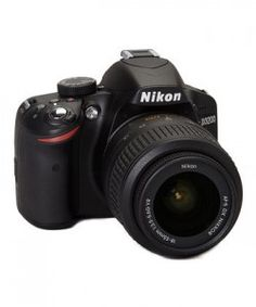 Save up to $220 on Nikon and Canon Camera's