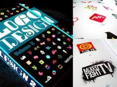Logo Design Vol 2 : Taschen