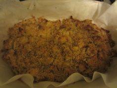 Bream baked in Potato Crust www.easyitaliancuisine.com