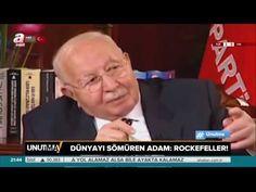 David Rockefeller kimdir ?