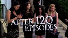 The #BigAReveal is here. Don't miss the PLL Spring Finale Tuesday at 8/7c only on ABC Family!